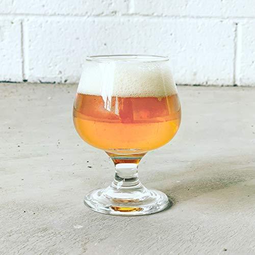 Brooklyn Brew Shop BU3CMP Classic 3 Pack Beer Making Refill Ingredient Mix Bundle, 1 Gallon, Hoppy Pale Ale, Red Ale & Dry Stout by Brooklyn Brew Shop (Image #3)
