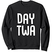Daytwa Detroit Michigan Day-Twa Sweatshirt