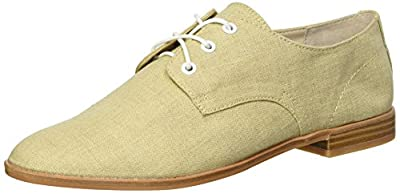 Dolce Vita Women's Pixyl Oxford Flat