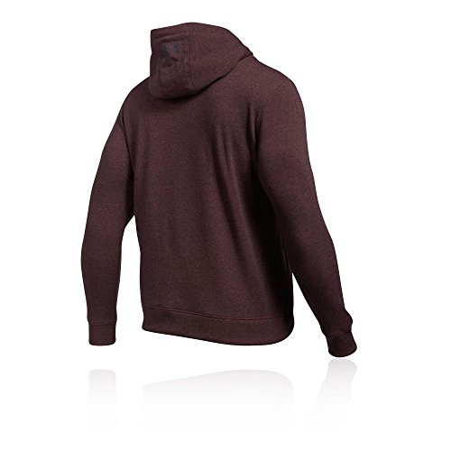 Threadborne Armour Under shirt T Homme Red TSwnxqRw