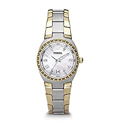Image of the product Fossil Womens AM4183 that is listed on the catalogue brand of Fossil.