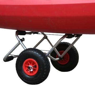 Emotion Universal Kayak and Canoe Cart