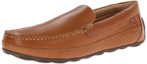 Sperry Men's Hampden Venetian, Sahara, 10 M US (Sperrys Loafers Men)