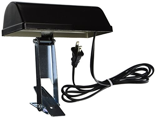 Bandstand Music (Grover/Trophy BLS1 Music Stand Light)