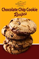 Chocolate  Chip Cookie Recipes Paperback