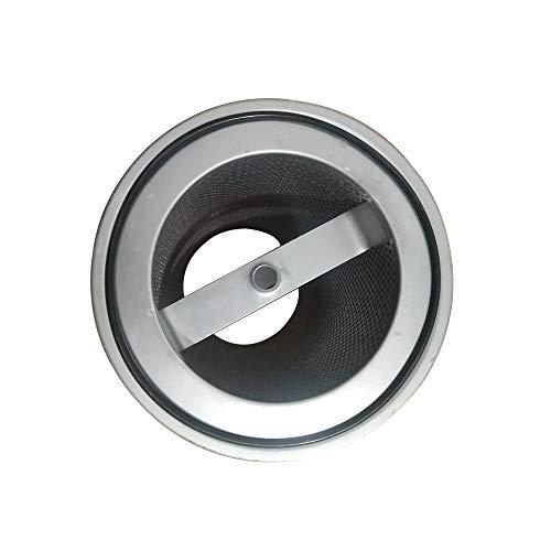 Fevas 250028-244 Air Oil Separator Element for Sullair Portable Screw Air Compressor Repair Part 900H 1070H
