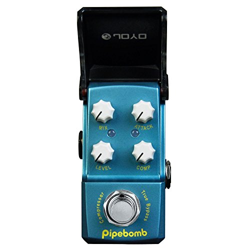 Joyo JF-312 Pipebomb Electric Guitar Single Effect