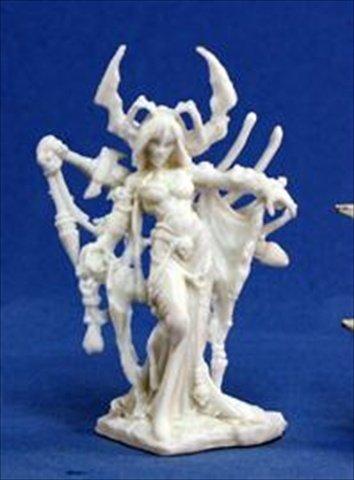 Reaper Miniatures 77175 Bones - Ghoul Queen