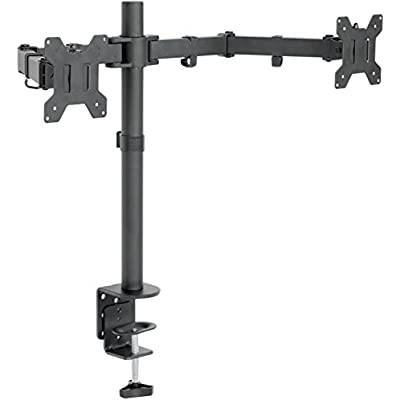 vivo-dual-lcd-led-monitor-desk-mount