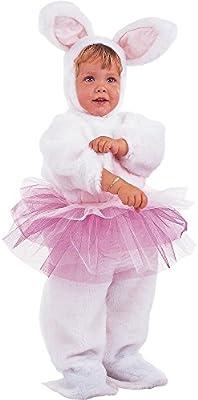Limit Sport - Disfraz bebé conejita baile, 1 años (MB652 T01 ...