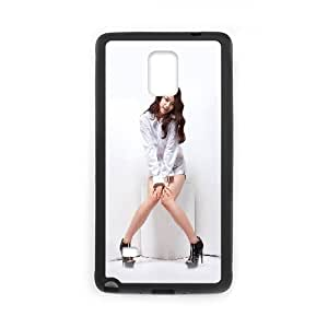 Samsung Galaxy Note 4 Cell Phone Case Black_hb12 girls day hyeri kpop woman Zhkwq