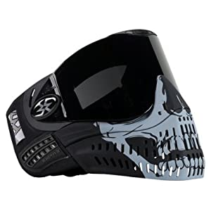 4. Empire E-Flex Paintball Goggle System