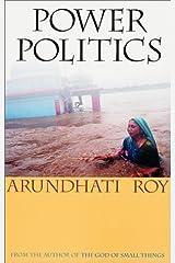Power Politics by Arundhati Roy (2000-09-01)