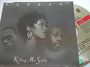Fugees - Killing Me Softly - Columbia - COL 663146 2, Columbia - 663146 2, Ruffhouse Records - 663146 2