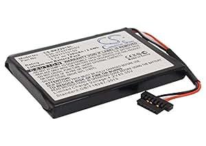 - 1 year warranty - 3.7V Battery For Becker Traffic Assist Z204, Traffic Assist Z203, Traffic Assist Z101