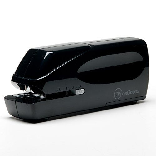 Electric Stapler Battery Operated Automatic Stapler