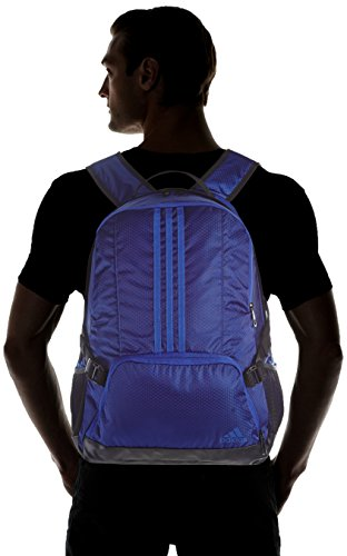 Adidas 3S PER BP Rucksack Blau / Schwarz