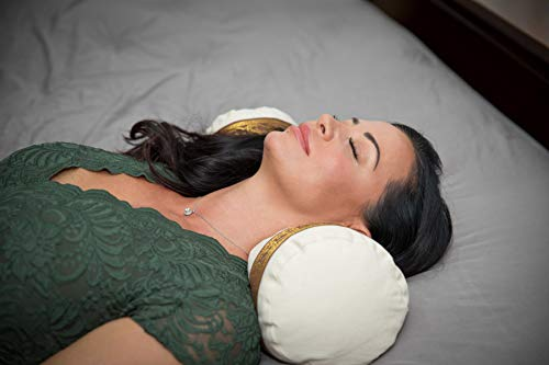 The Good ROLL Chiropractic Pillow