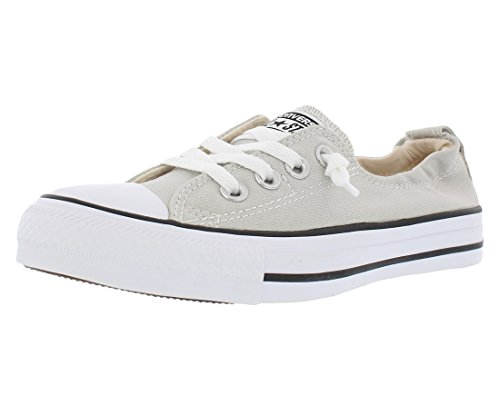 Converse Chuck Taylor All Star Shoreline Cloud/Gray Lace-Up Sneaker - 6.5 B(M) US