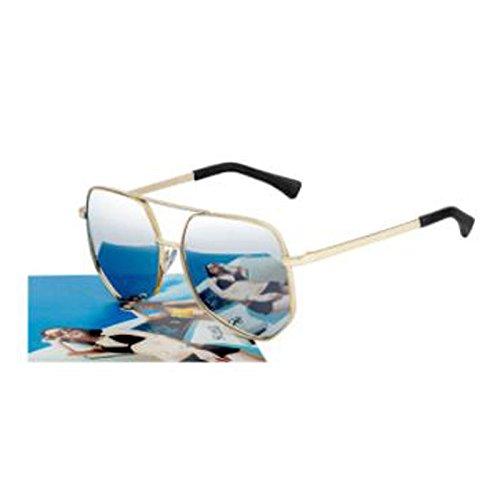 de los 1 Color Gafas Sol de Conductores polarizadas Gafas 5 de Conducción Conducción de Hombres Gafas de DT Sol Gafas wxBIRq7T