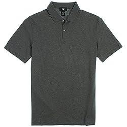 Calvin Klein Mens Short Sleeve Polo Shirt