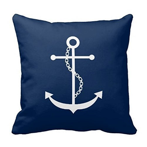 Best Throw Pillow Covers : Top 5 Best throw pillow covers anchor for sale 2017 : Product : BOOMSbeat