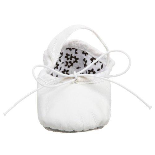 Unisex White Child Shoes Casual Ballet Capezio POxf1q