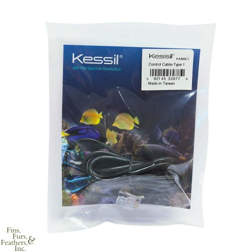 Kessil Type-1 Control Cable for Kessil A360 and A360n Apex Control Cable