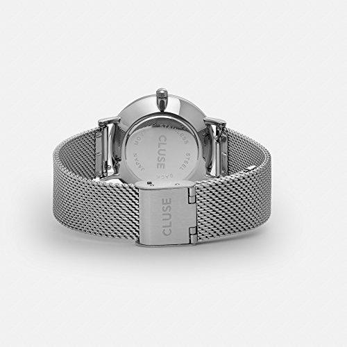 Damenuhren cluse braun  Cluse Uhren Vergleich: Welche Cluse-Uhren gibt es?