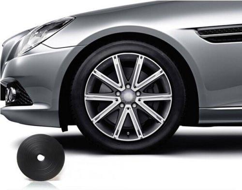Protections en caoutchouc pour jantes en alliage de voitures BMW Rimblades