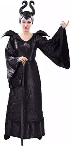 MJPARTY Disfraz de Reina Malvada para Mujer: Amazon.es: Productos ...