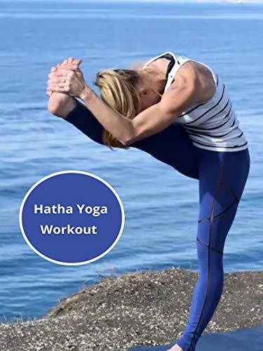 Hatha Yoga Workout
