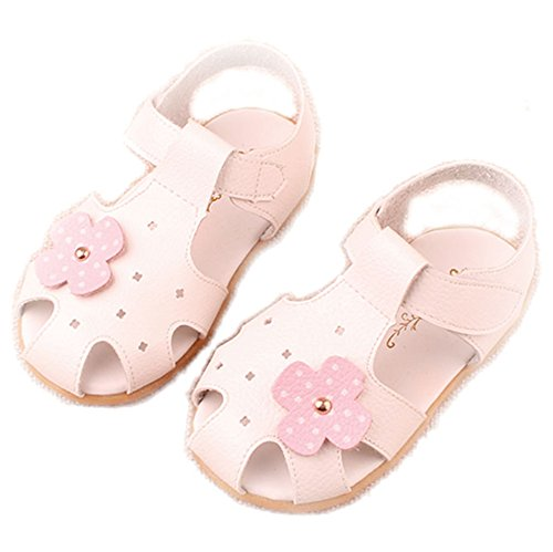 cior-girls-closed-toe-leather-outdoor-sport-casual-sandalstoddler-little-kidtlx01white28