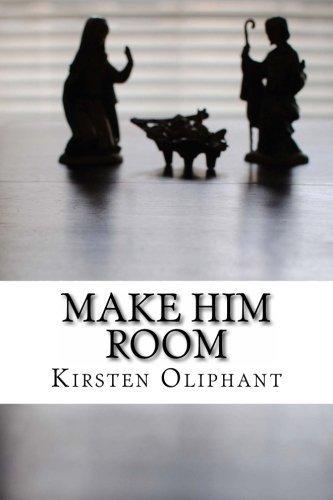 make him room - 9