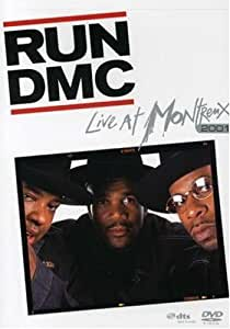 Run DMC: Live at Montreux 2001