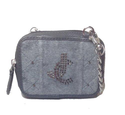 Juicy Couture Velour Handbag - 6