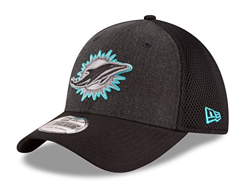 Miami Dolphins New Era NFL 39THIRTY