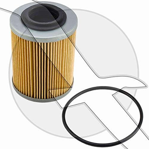 MarMax Performance Oil Filter for 900 ACE Can Am Maverick X3 Ski Doo Seadoo Spark Sea Doo 420956123