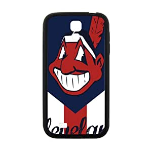 HGKDL Cleveland Fashion Comstom Plastic case cover For Samsung Galaxy S4