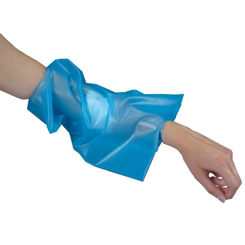 Seal Tight Protector PICC and Dressing Protector, Best Watertight Seal, Medium Arm