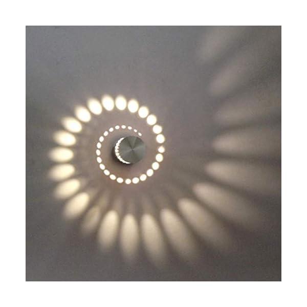 Coocnh-Lampada-da-Parete-in-Alluminio-Applique-da-Parete-3W-LED-Parete-Moderna-Faretti-Lampada-Da-Muro-Effetto-Lampada-del-Corridoio-Bagno-Apparecchio-Bianco-Caldo
