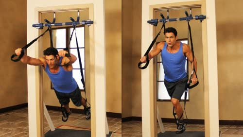 Gorilla Gym Paquete de fitness definitivo para un ...