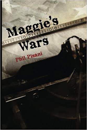 Amazon Com Maggie S Wars 9781938759130 Pisani Phil Books The price of fame is part of the fifth episode of the first season of the buzz on maggie, and the fifth episode overall. pisani phil