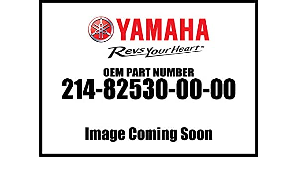 STOP SWITCH ASY Yamaha 214-82530-00-00