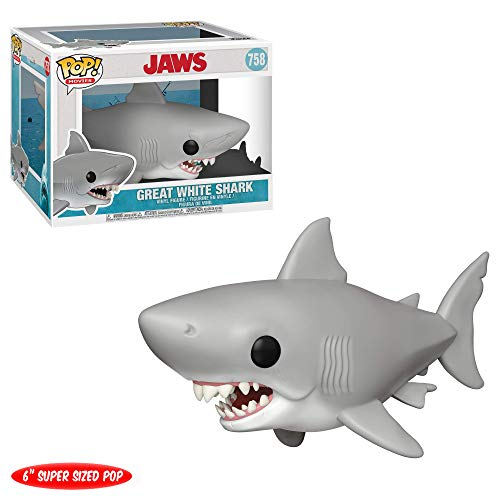 Funko Pop! Movies: Jaws - Jaws 6