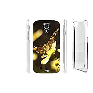FUNDA CARCASA FARFALLA CLOSE UP PARA SAMSUNG GALAXY S4 I9500