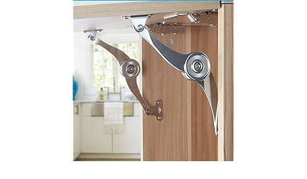 SOMITI bisagras para gabinete, armario, puerta, cocina, armario ...