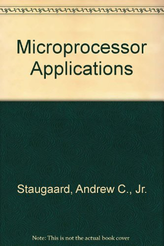 Microprocessor Applications