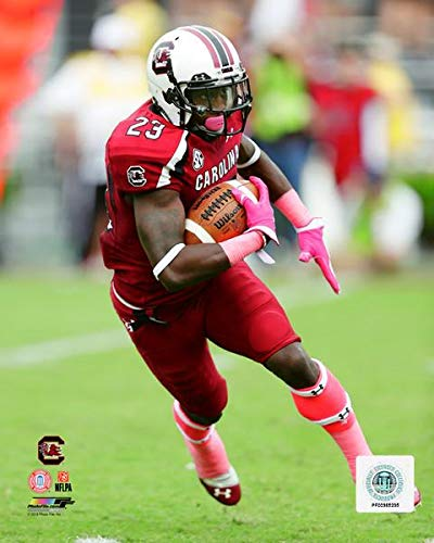 """Bruce Ellington South Carolina Gamecocks 2013 Action Photo (Size: 8"""" x 10"""")"""