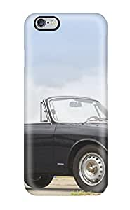 Hot Ultra Slim Fit Hard Case Cover Specially Made For Iphone 6 Plus- Alfa Romeo Giulia 14